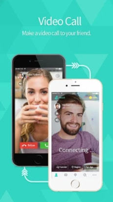 ARGO - Social Video Chat APK Download For Android
