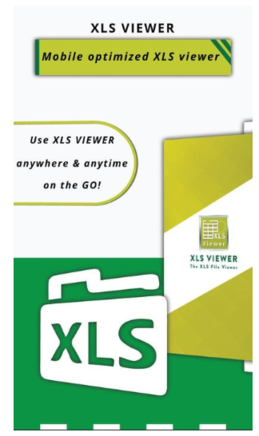 Xlsx File Reader with Xls Viewer APK Download For Android