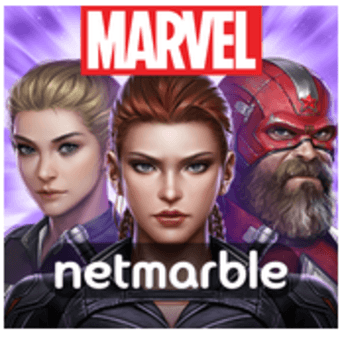 Marvel Future fight For Android - Free Download