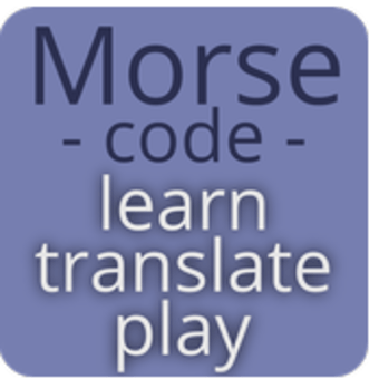Morse code - learn and play For Android - APK Download