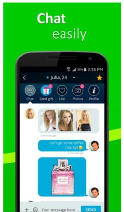 Make international Friends On Whatsapp APK Download
