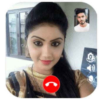 Hot Indian Girls Video Chat - Random Video Chat APK